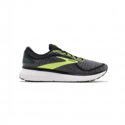 Brooks Glycerin 18 Black Yellow AW20 Men's Shoes