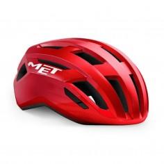 MET Vinci MIPS Red Helmet