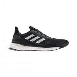 Adidas Solar Boost 19 Black White AW20 Men's Running Shoes