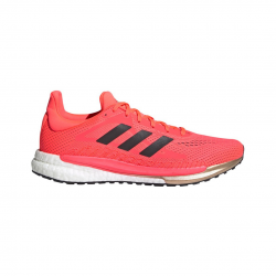 Adidas Solar Glide 3 Pink Black AW20 Shoes