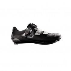 Fizik Uomo Road Shoes Black White