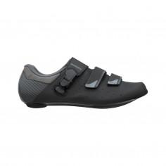 Zapatillas Shimano RP301 Road Negro Gris