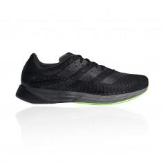 Zapatillas Adidas Adizero Pro Negro Verde OI20 Hombre