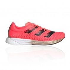 Zapatillas Adidas Adizero Pro Rosa Dorado OI20 Mujer