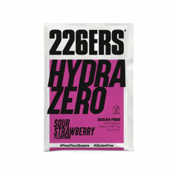 226ers HydraZero Strawberry 1 sachet x 7.5 gr