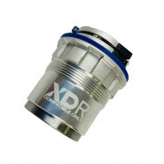 Núcleo Campagnolo de 17mm de diámetro para casettes Shimano/Sram XDR de 12V