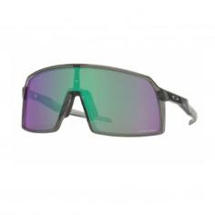 Gafas Oakley Sutro Gris Ink Prizm Jade Iridium