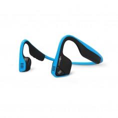 Auriculares Inalambricos AfterShokz Titanium Trekz Azul Negro