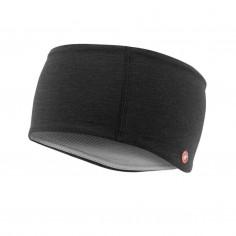 Castelli Bandito Black Headband