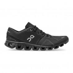 Zapatillas On Cloud X Negro asfalto Hombre