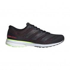 Adidas Adizero Adios 5 Black Green AW20 Men's Running Shoes