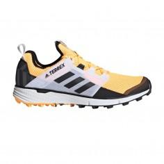 Zapatillas Adidas Terrex Speed LD Naranja Negro OI20