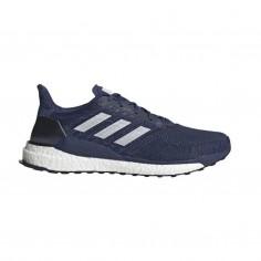 Zapatillas Adidas Solar Boost 19 PV20 Azul Púrpura