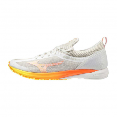 Mizuno Wave Duel White Orange AW20 Shoes