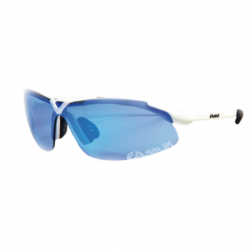 Eassun X-Light Revo Blue and White Glasses