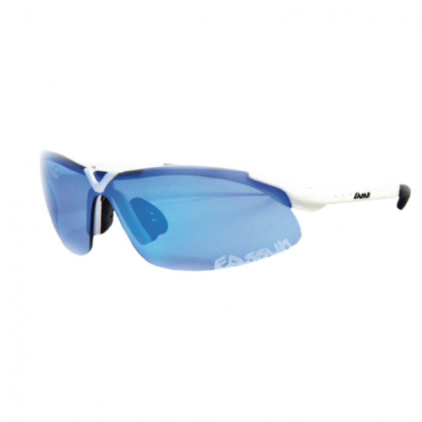 Eassun X-Light Revo Blue and White Glasses