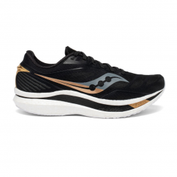Zapatillas Saucony Endorphin Speed Negro Dorado OI20