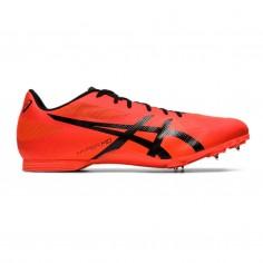 Asics Hyper MD 7 Shoes Red Black Unisex