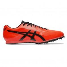 Asics Hyper LD 6 Shoes Red Black Unisex