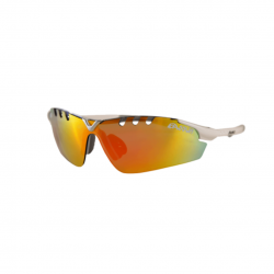 Eassun X-Light Sport Glasses Orange White