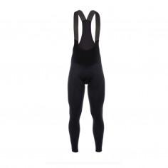 Bib shorts Q36.5 Long Salopette L1 Black Man
