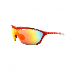 Eassun Record Red Glasses