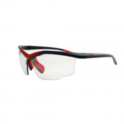 Eassun Spirit PH photochromic glasses Black Red