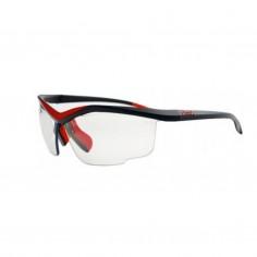 Gafas Eassun Spirit PH fotocromáticas Negro Rojo