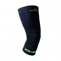 Q36.5 Sun & Air Knee Brace Black