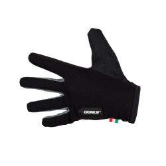 Q36.5 Hybrid Que Gloves Black