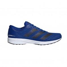 Adidas Adizero RC 2 Blue Black Man AW20 Shoes