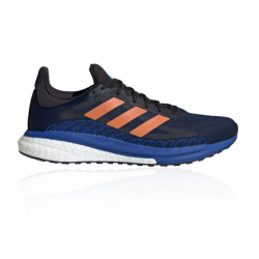 Adidas Solar Glide ST 3 Blue Orange AW20 Shoes
