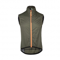 Chaleco Q36.5 Adventure Insulation Vest Verde oliva