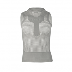 Q36.5 Base Layer zero Mesh sleeveless undershirt