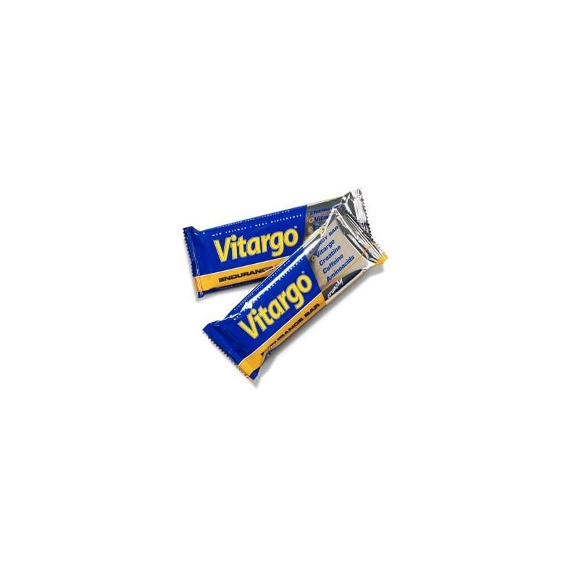 Barritas Vitargo Endurance Caramelo
