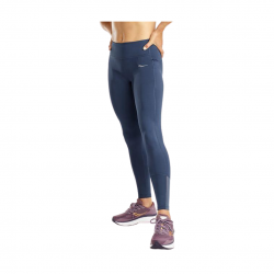 Saucony Fortify Tight Navy Blue Tights Women