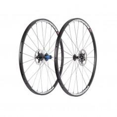Progress Phantom CX Disc wheelset