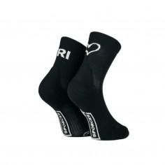 Sporcks Six Seconds v2 Socks Black