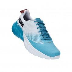 Hoka One One Mach 3 Shoes Blue White AW20