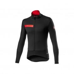 Castelli Beta RoS Jacket Black