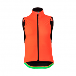 Vest Q36.5 Vest L1 essential Orange
