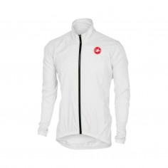 Castelli Squadra ER Rain Jacket White