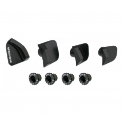 Shimano Ultegra FC-R8000 Compatible Rotor Chainring Bolt Kit