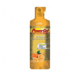 Power Gel Hydro Powerbar sabor Naranja