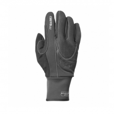 Castelli Estremo Windstopper Gloves Black