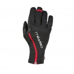 Castelli Spettacolo Ros Gloves Black
