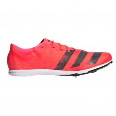 Zapatillas Adidas Distancestar Naranja Negro OI20