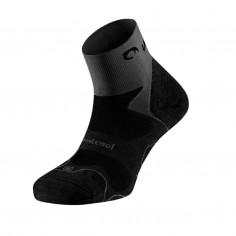 Calcetines Lurbel Desafío Negro Gris