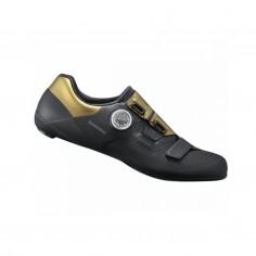 Zapatillas Shimano RC5 Limited Negro Oro