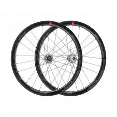 Fulcrum Speed 40 DB Disc Center lock carbon wheelset